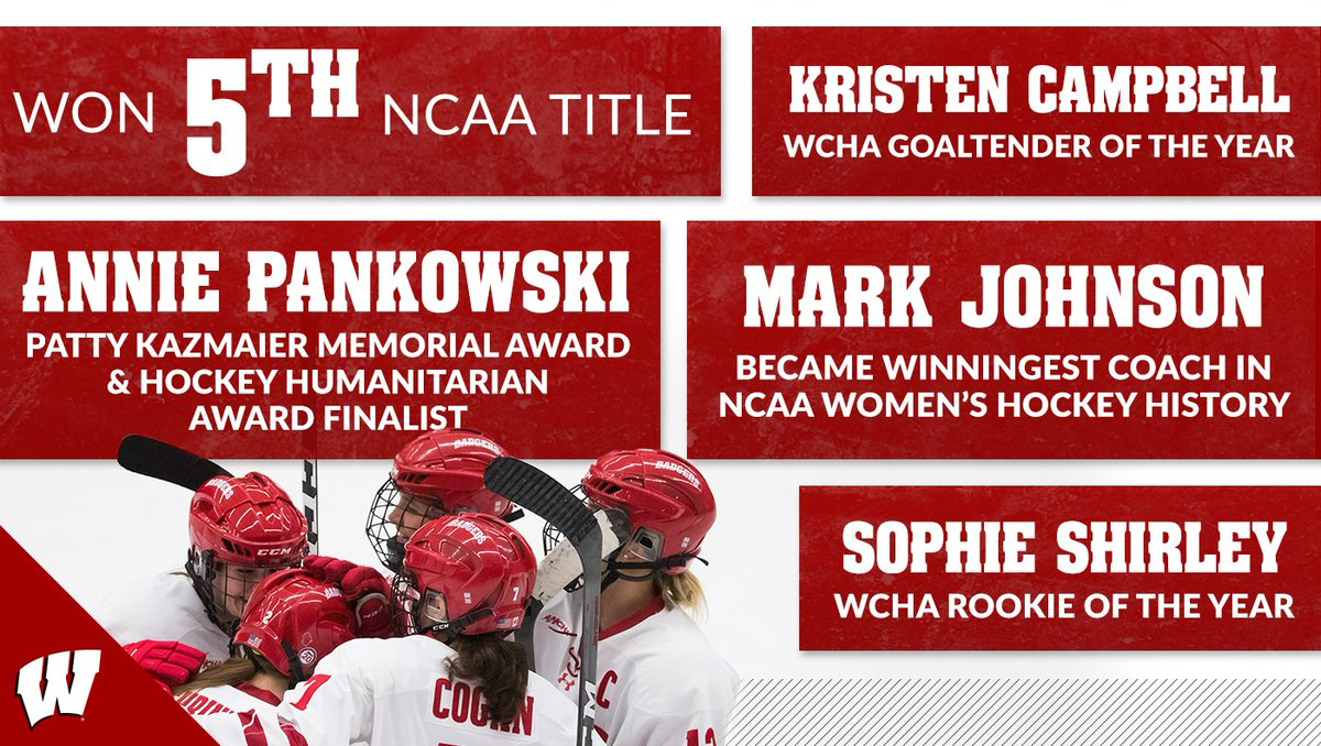 A season to remember  #Badgers // #OnWisconsin <br>http://pic.twitter.com/MAbHQifXqe