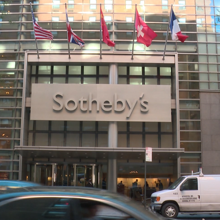 Here's what going private means for @Sothebys. #Chedline