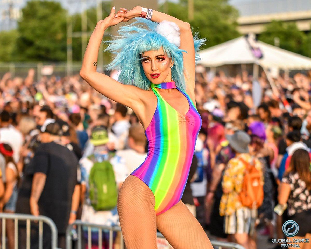 Global Dance Festival 2020