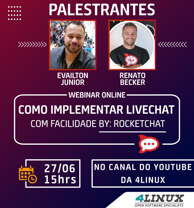 RocketChat (@RocketChat)   Twitter
