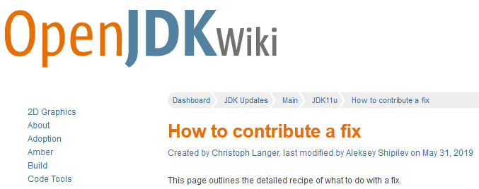 OpenJDK - @OpenJDK Twitter Profile and Downloader | Twipu