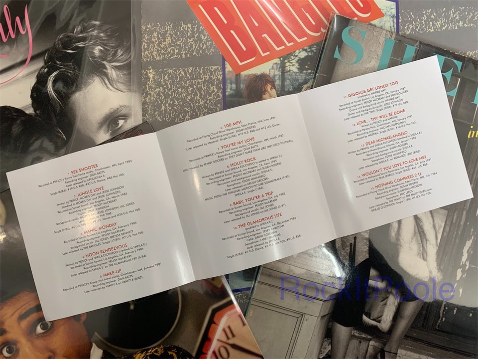 Originals' Album: His Versions of Songs He Gave to Other