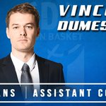 Image for the Tweet beginning: ✍🏼 Vincent Dumestre continue l'aventure