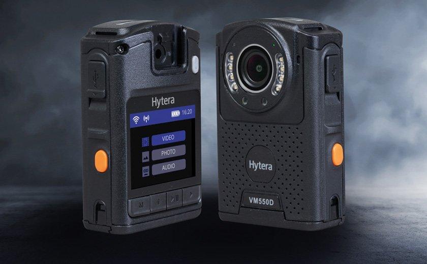 Capture important moments with @Hytera_UK #Bodycams > https://t.co/ETKrYTdmhu #UKBizHour #security