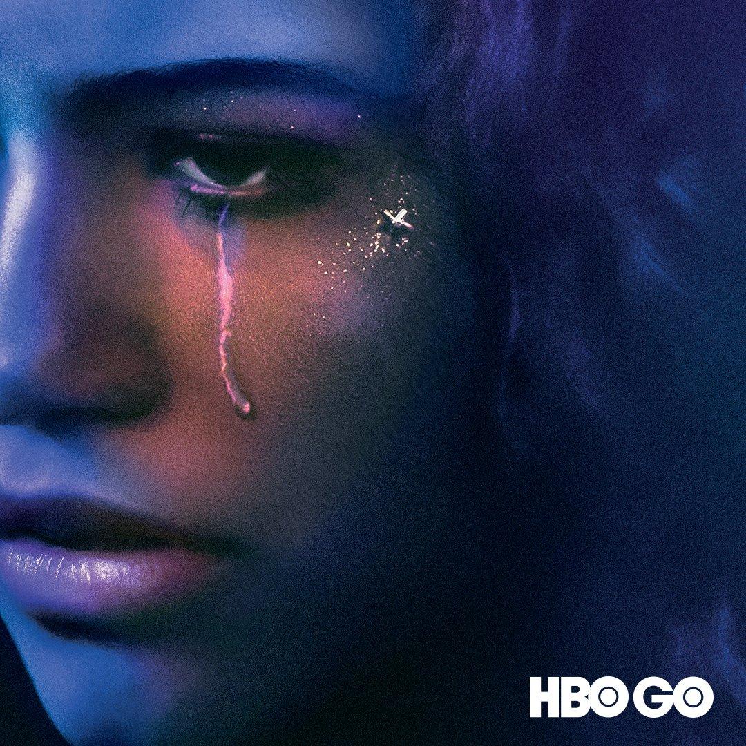"""Гледайте новия сериал на HBO """"Еуфория"""", в който Зендая ще играе една от главните роли, а певецът Дрейк е сред екипа от продуценти. Първият епизод е вече достъпен в HBO GO. https://t.co/NoeXaRHkCH"""