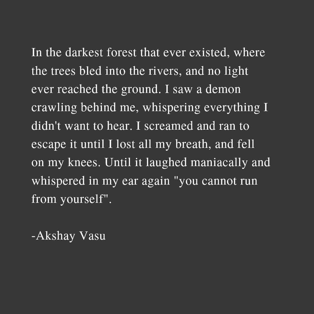 Demon Poems 5