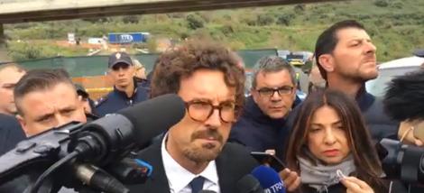 """Commissario per la viabilità in Sicilia, Toninelli a Musumeci: """"Collabori concretamente  a scelta"""" - https://t.co/ReAgnXCQOe #blogsicilianotizie"""