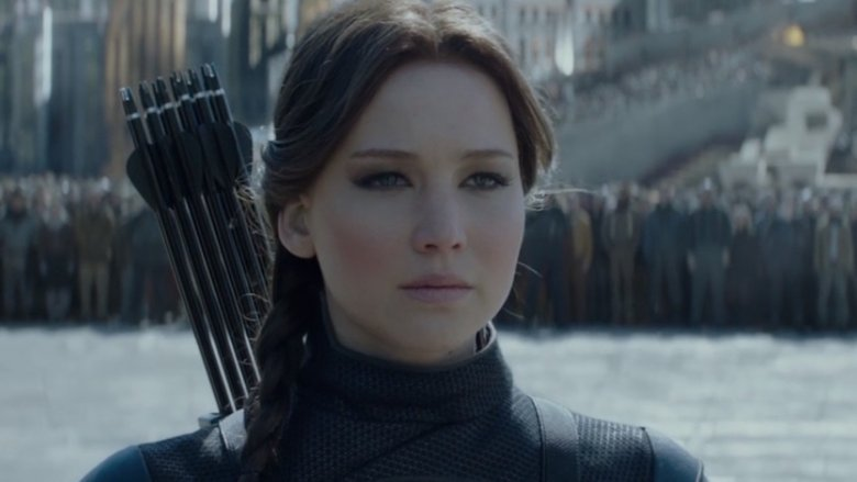 Suzanne Collins announced that she'll be writing a HUNGER GAMES prequel novel. It'll be set in the world of Panem 64 years before the events of the original Hunger Games trilogy on the morning of the reaping of the 10th Hunger Games. Lionsgate are in talks to adapt the book.