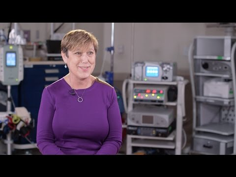 No pain? No problem. Lorrie, a surgery center nurse, says thanks to her 360-degree cervical fusion surgery she is back and work and doing the things she loves again without any back pain or arm weakness. https://www.youtube.com/watch?v=qSqJkfsX4Lk…