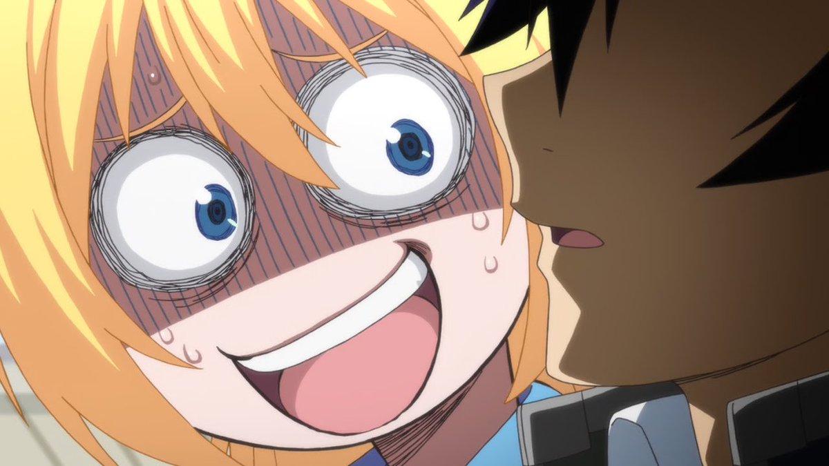 Открытки, картинки приколы аниме 2015