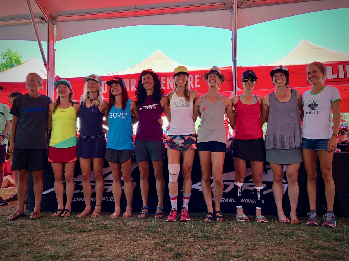 The 2019 Western States 100 womens race is fire! Our in-depth preview breaks down the 30-plus-woman frontrunner field: i-rn.fr/19WS100-WomenP… #WS100