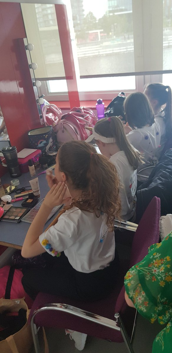 We're ready for our close up... @The_Lowry #SDE2019 #salforddanceexplosion2019<br>http://pic.twitter.com/RLThsZDqgU