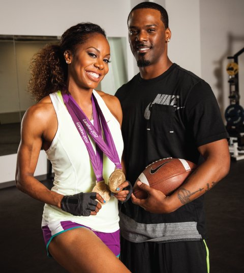 We are excited to announce that @TexasLonghorns First Family 🤘, Gold Medalist @SanyaRichiRoss 🥇and Super Bowl Champion @AaronRoss31 🏆 will headline our #ReclaimingYouthSports19 event on Aug. 3rd!  (📸credit: @AustinFit)   Reserve your spot TODAY: https://reclaimyouthsports19.eventbrite.com
