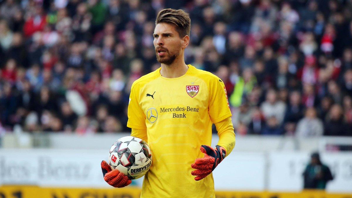 @VfB's photo on Torhüter