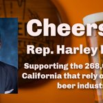 Image for the Tweet beginning: Thank you @RepHarley for sponsoring