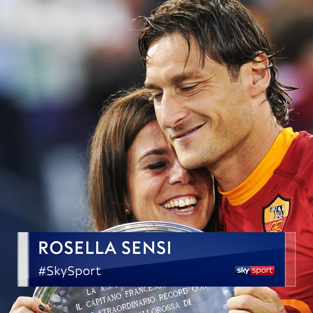 @SkySport's photo on rosella sensi