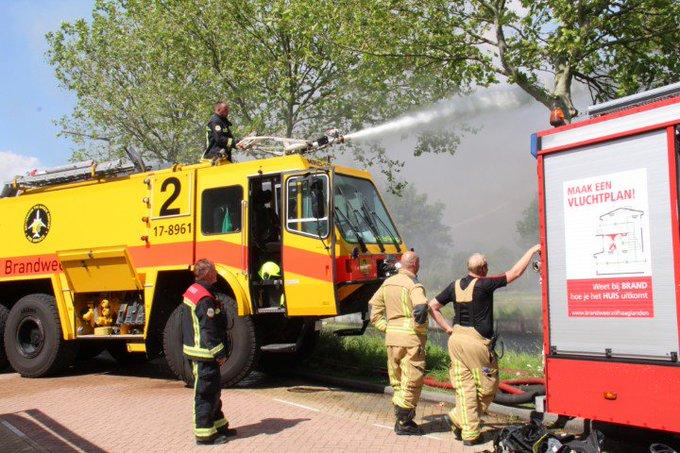 Crashtender inzet bij Grip 2 brand Berkel en Rodenrijs https://t.co/uphg5a2Ktg https://t.co/mkEu2iKhGK