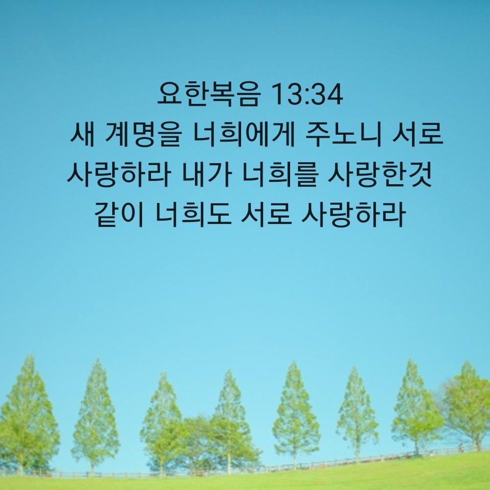 #신약성경 #성경말씀 #주님의사랑   성경읽기로 주님의 사랑을 느껴보세요.