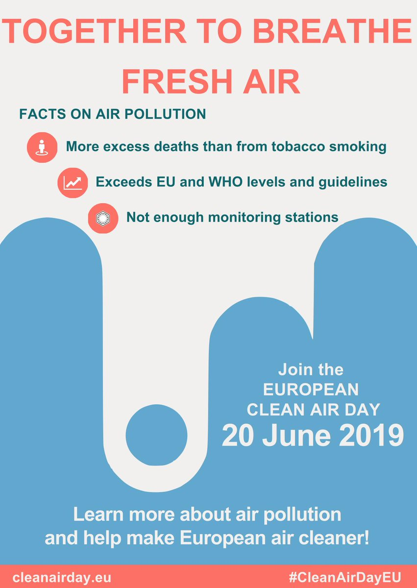 test Twitter Media - #CleanAirDayEU is approaching! learn about air pollution and how you can contribute to make European air cleaner https://t.co/jmCJQnGIbz https://t.co/kdWxIWGcpY