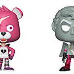 """Image for the Tweet beginning: Funko 35272 VYNL 4"""" 2-Pack:"""