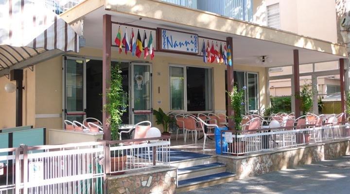 Италия, #Римини 102 208 р. на 7 дней с 26 июня 2019  #Отель: Nanni #Garni 2*  Подробнее: https://t.co/whixwdCpn7 https://t.co/JWVPae01Hx