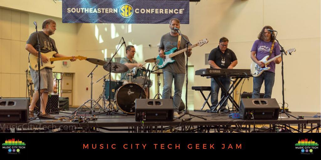 Music City Tech on Twitter: