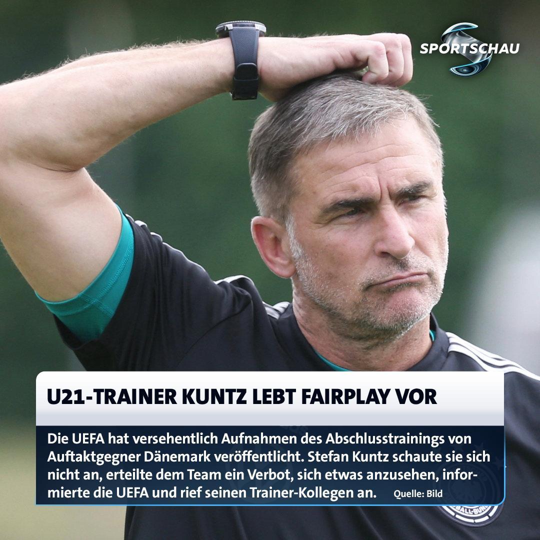 @sportschau's photo on #U21EM