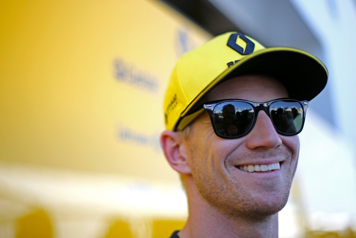 Next #FrenchGP preview Q&A is up! Back in business - Q&A with @HulkHulkenberg 👉 http://bit.ly/2x8OGJ7   #RSspirit