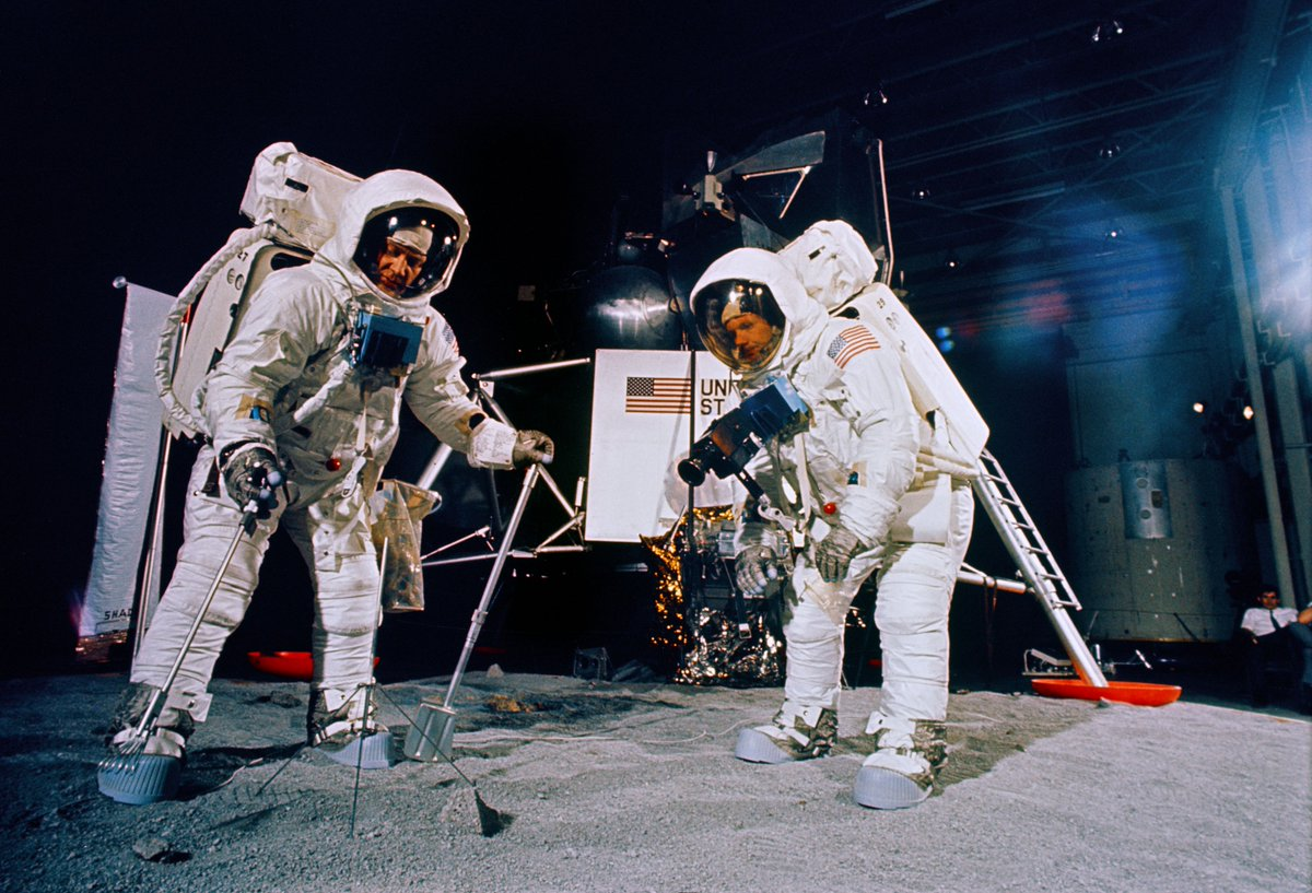 10 amazing facts about the apollo 11 moon landing - HD1200×817