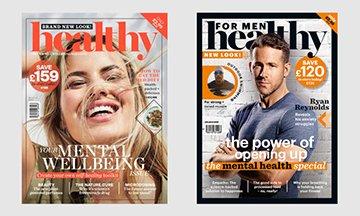 Holland & Barrett relaunches in-store magazines http://ow.ly/ySji50uGddX @HealthyForMen @healthymag
