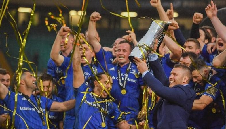 test Twitter Media - The conferences for the Pro14 championship have been revamped for the next two seasons, with six teams switching from one to the other.  More 👉 https://t.co/Iq1khy35CW  #bbcrugby https://t.co/IPh8JwcX3h