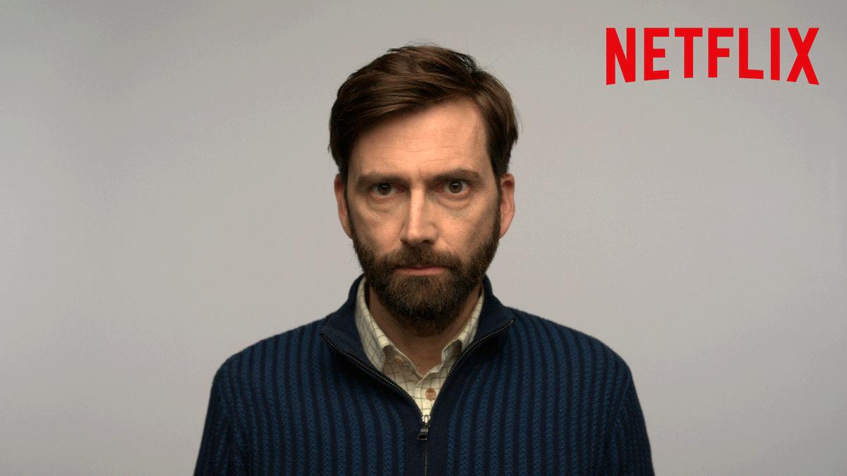 12 interrogatoires, dans 4 pays différents, en huis clos.   Criminal, une expérience originale Netflix, cet automne.