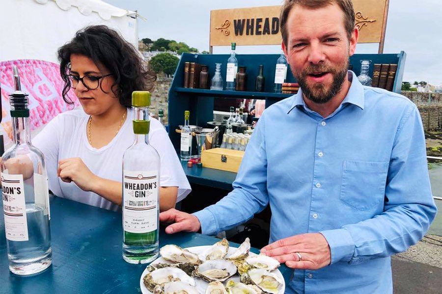 Guernsey Oysters - @GuernseyOysters Twitter Profile and Downloader