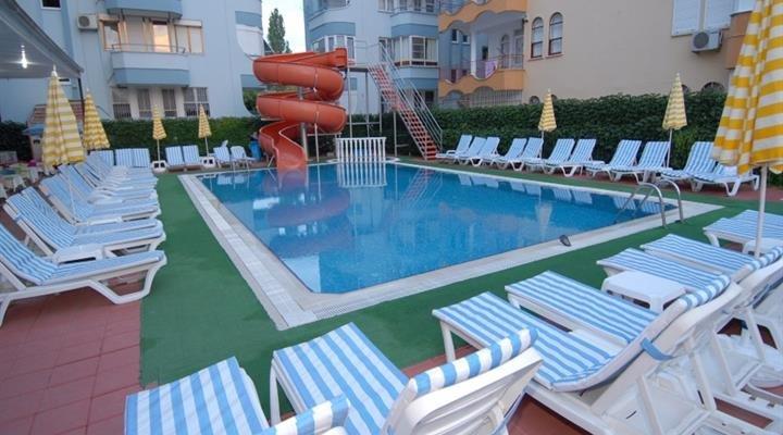 Турция, Аланья 55 390 р. на 13 дней с 07 июля 2019  #Отель: #Millennium Park 3*  Подробнее: https://t.co/RnJDXaMyXJ https://t.co/GhD1sQOojC