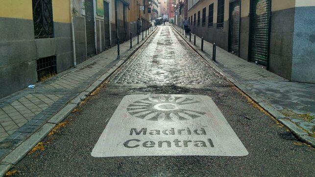 @eldiarioes's photo on Madrid Central