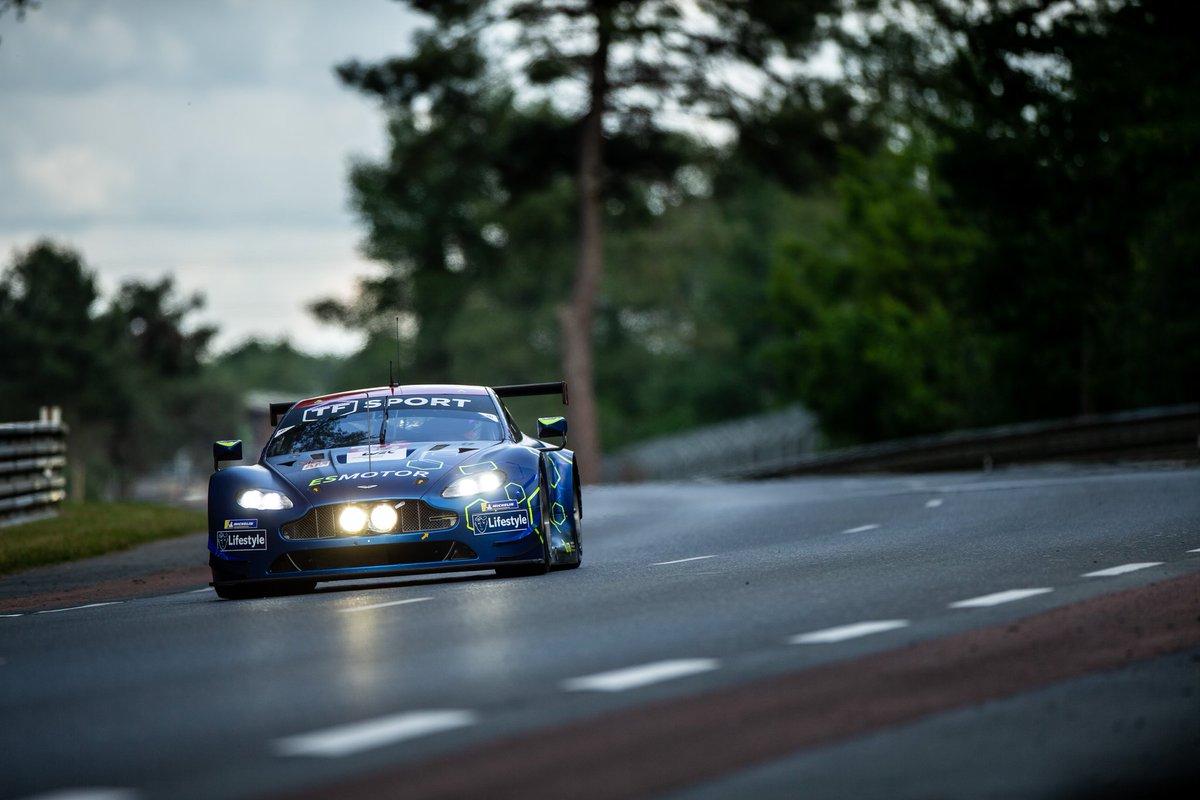 TF Sport secure third place in debut FIA World Endurance Championship season http://bit.ly/2Zogaq6  #FIAWEC #LeMans24 #SuperSeason