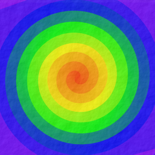 Rainbow Swirl ➤ Edit and animate it on Iterograph https://t.co/3dbhNPfYzo