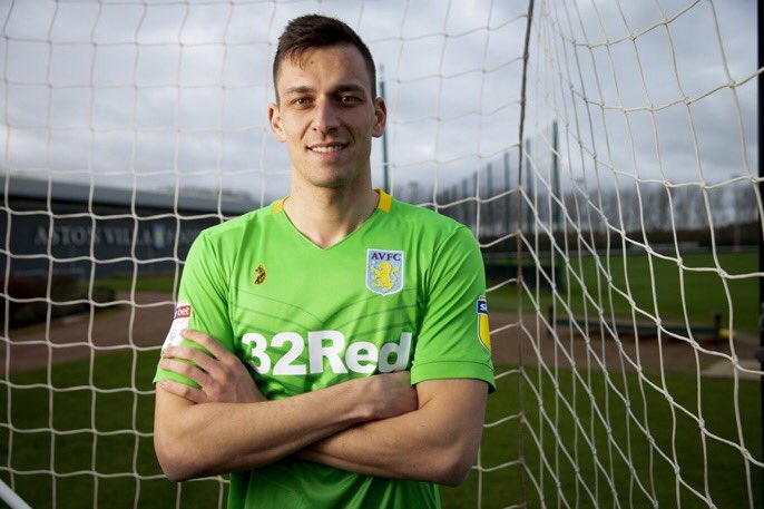 French team Nantes are negotiating with Aston Villa over a possible transfer for Lovre Kalinic.  Would you keep or sell the Croatian? #avfc<br>http://pic.twitter.com/B0GUgSmm1h