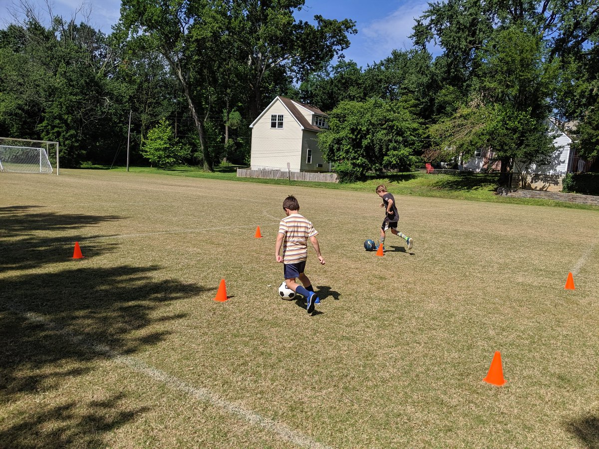More soccer relays + 3-legged race <a target='_blank' href='http://search.twitter.com/search?q=McKAPS'><a target='_blank' href='https://twitter.com/hashtag/McKAPS?src=hash'>#McKAPS</a></a> <a target='_blank' href='https://t.co/hjm95sg2Jl'>https://t.co/hjm95sg2Jl</a>