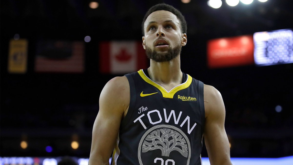 """Steph Curry's latest project, """"Emanuel,"""" exemplifies the power of faith and forgiveness.  @KleinschmidtJD spoke with those involved in the powerful film.  https://bit.ly/2Xlf40S"""