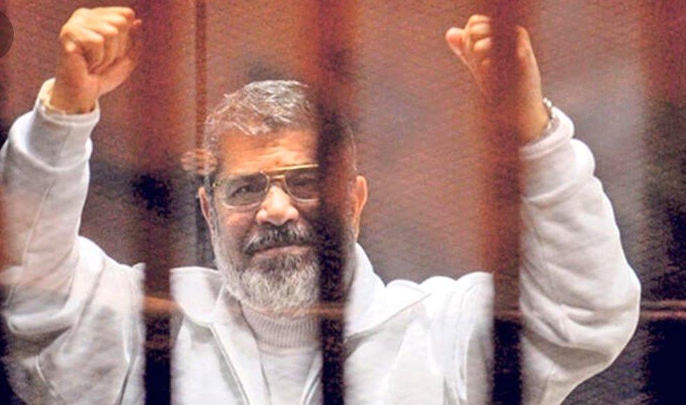 Image result for Hafiz Muhammad Mursi dead