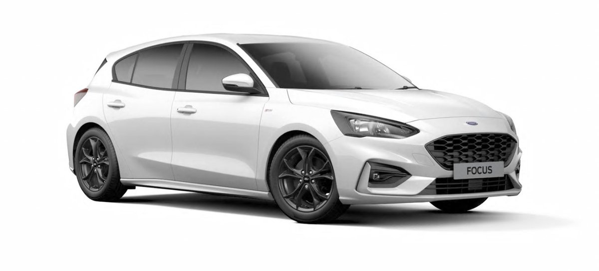 EXTRA DEAL OF THE DAY!  All-New Focus ST-Line 5dr in Frozen White Premium Paint  SAVE £4,929! Plus £500 Focus Finance Renewal Bonus available!  Just 2 in stock! https://t.co/2ahVNgO2tG #fordprivilege #employeevoucher https://t.co/klhXHPGpST