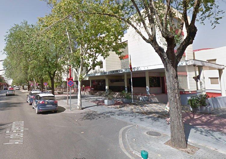 La Policía Nacional detiene en Guadalajara a dos personas dedicadas al tráfico de cocaína - http://henaresaldia.com/la-policia-naciona…...