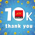 SPECIAL THANK YOU: to all the wonderful customers we've served over the years (150K+ tax returns filed). This year we got over the 10,000 tax returns mark. It is truly a pleasure and a privilege and we are most grateful to ALL of YOU - our valued customers!