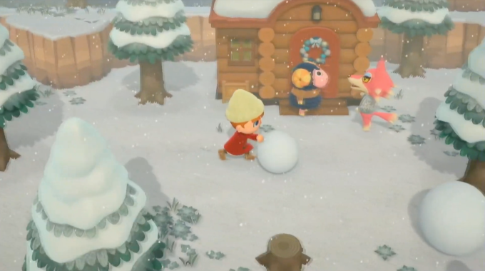 Animal Crossing for Switch gets delayed  Fans had few expectations rolling into Nintendo's E3 Direct that were more pronounced than hopes for more details on Animal Crossing for Switch.   We got some insight into the title's storyline, but the bigs n https://t.co/7CUvMOavqz https://t.co/GA6ylrjEWv