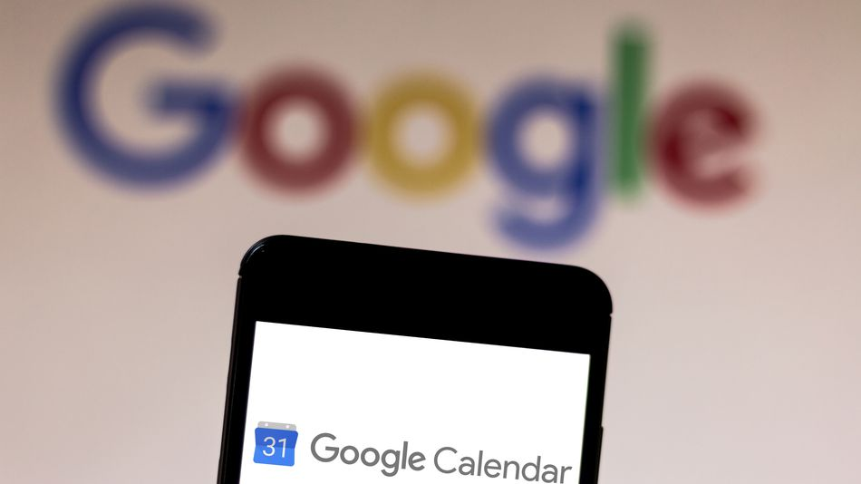 Random events on your Google Calendar? It could be a scam. trib.al/fW4zZgP