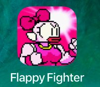 New update for the IOS smash title ! @flappyfighter go get that #fgc! #mobilegaming<br>http://pic.twitter.com/dHicCwKiBk