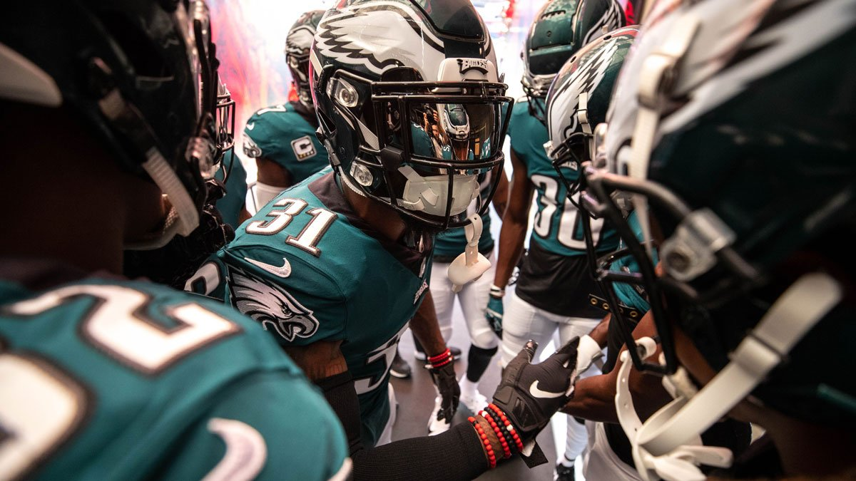 Ahead of Doug Pederson and Carson Wentz's fourth season together, take a look at how important stability and continuity are for an NFL franchise.  :  http:// bit.ly/2FfHijj      #FlyEaglesFly<br>http://pic.twitter.com/32NXD6moJJ