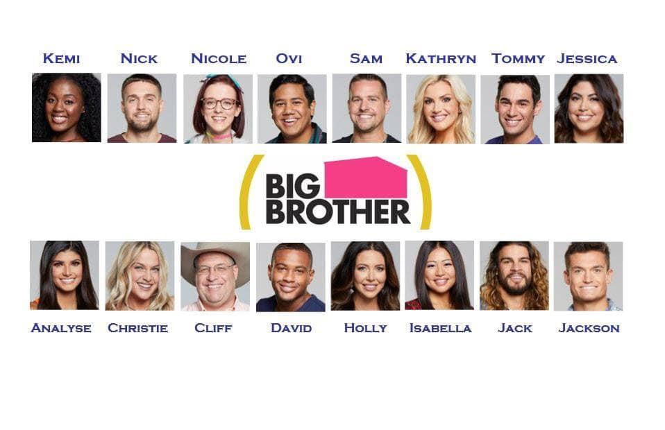 discussion] Big Brother 21: i- 🤡🤡🤡 - Entertainment - ATRL