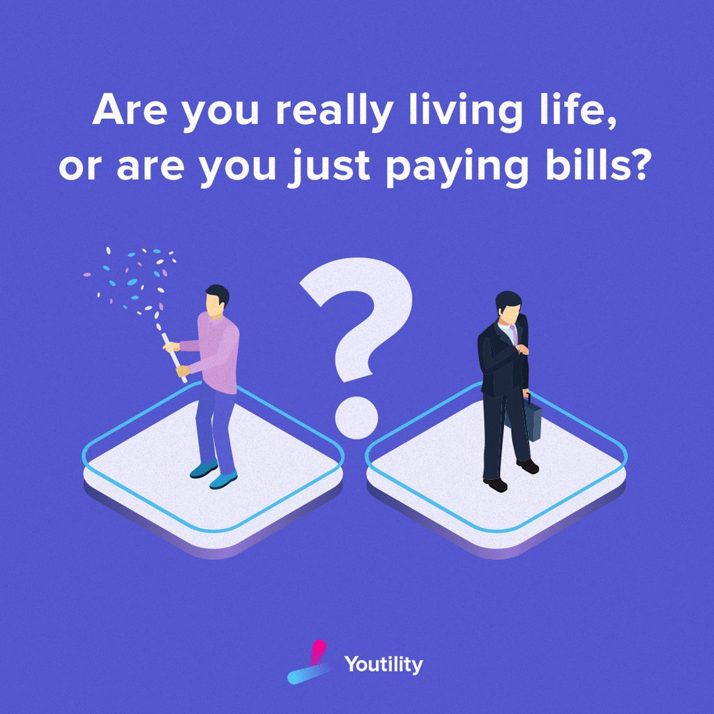 Make the most of your precious time and consolidate your bills into one simple app. Then you can get back to doing what you do best!  https://youtility.co.uk   #bills #finance #youtility #youtilityapp #moneysaving #moneytips